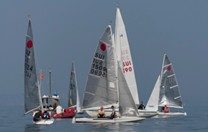 Swiss Cup Hallwilersee in Beinwil