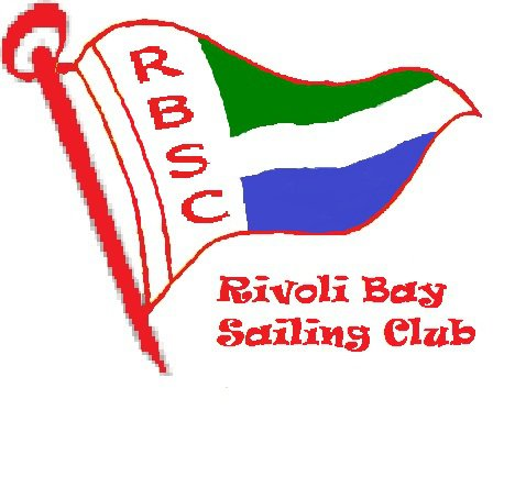 Rivoli Bay SC flag