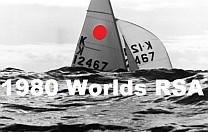 A blast from the past - 1980 Worlds Durban